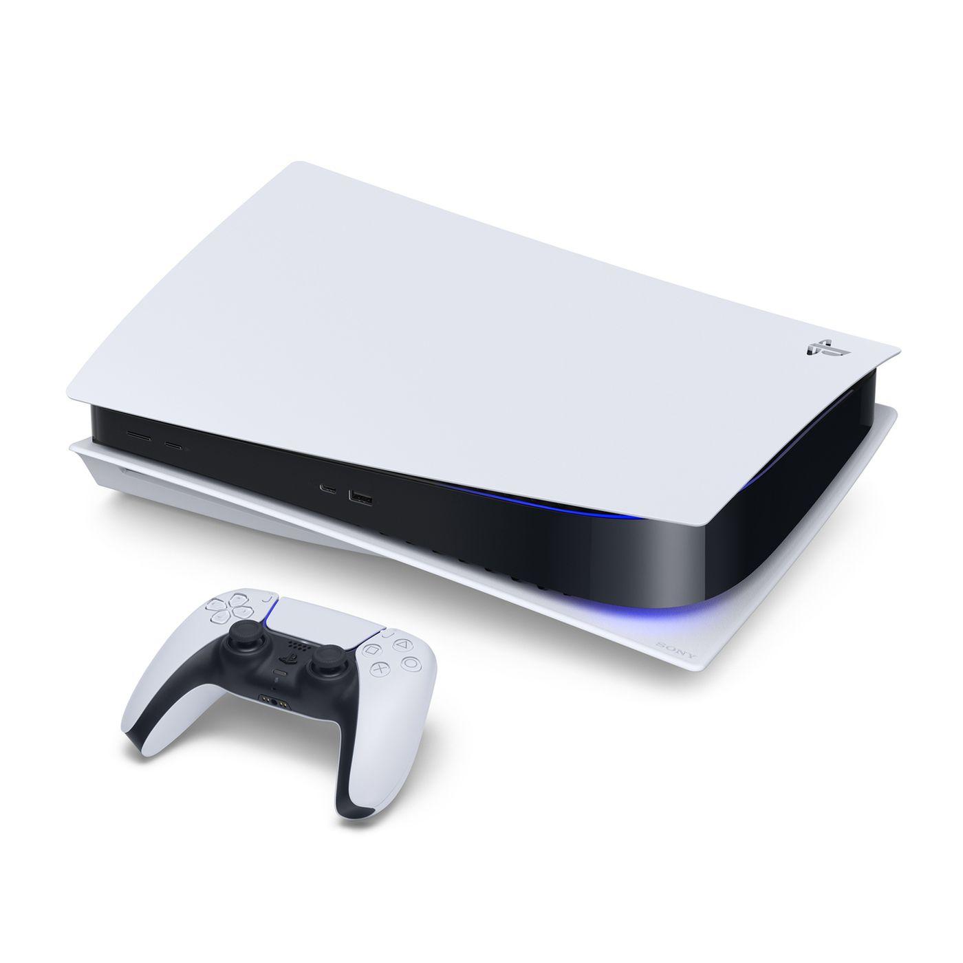Playstation 5 Hinta